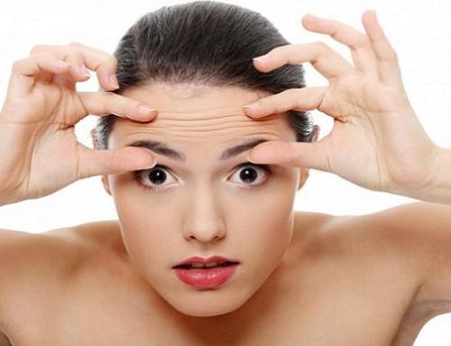 Cuáles son los pasos previos a un estiramiento facial