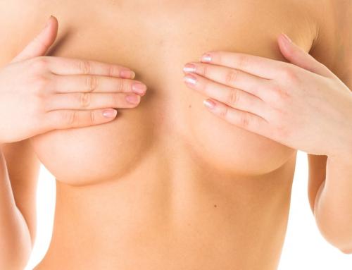 Recomendaciones para después de una cirugía de mamas. Parte I
