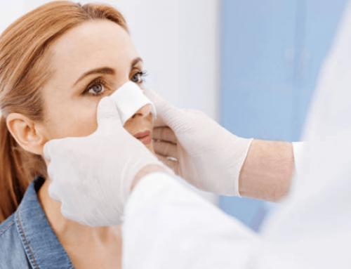 ¿Existe una edad ideal para someterse a una cirugía de nariz?